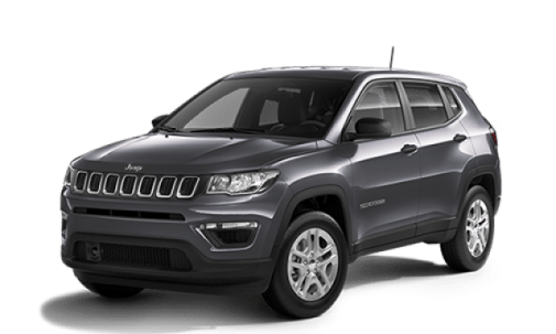 JEEP COMPASS 1.6 MJET 120CV