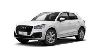 Audi q2 business benzina 150cv manuale