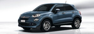 Fiat 500x 1.3 diesel business manale