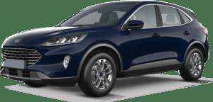 Ford Kuga 1.5 benzina 150cv manuale